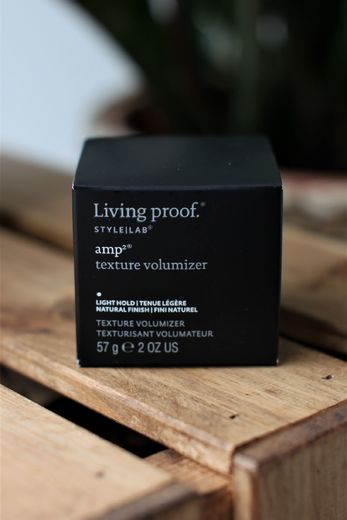 Living Proof Style|Lab amp2 Texture Volumizer